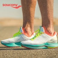 saucony 索康尼 ENDORPHIN SHIFT S20577 男款啡迅竞速跑步鞋