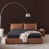 预售0点截止:样子生活 星海Y1 竹炭乳胶蜂巢弹簧床垫 150*200cm