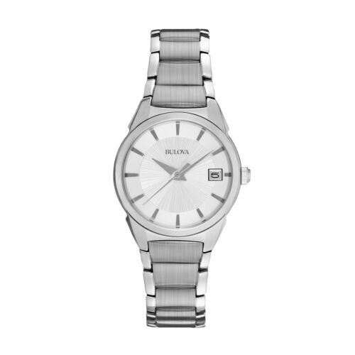 BULOVA 宝路华 96M111 女士时装腕表