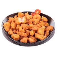 中慧食品 香脆盐酥鸡  1kg *9件