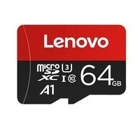 Lenovo 联想 TF (MicroSD) 高速存储卡 64GB