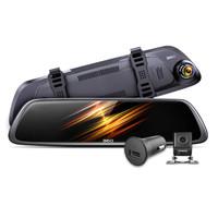 360 M301P 后视镜版 行车记录仪+32G卡