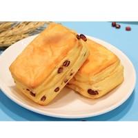 友臣 红豆早餐面包 420g *2件