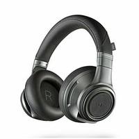 银联专享:Plantronics 缤特力 BackBeat PRO+ 蓝牙主动降噪耳机 开箱版 *2件