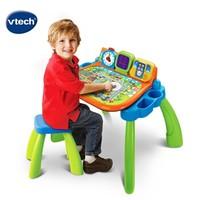 百亿补贴:VTech 伟易达 儿童点触学习桌