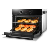 ROBAM 老板 KQWS-2200-R071 嵌入式电烤箱 38L