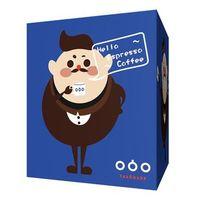隅田川 冷萃黑咖啡 100g 送梅森杯