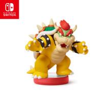 Nintendo 任天堂 国行amiibo 酷霸王 标准款