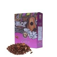 限地区:Opal Coffee 巴厘岛进口挂耳咖啡粉 10g*5包 *5件