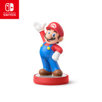 Nintendo 任天堂 国行amiibo 马力欧 标准款