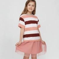 UNIQLO 优衣库 426791 女童圆领T恤