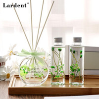 lardent 无火家用香薰精油 威斯汀白茶 100ml+120ml