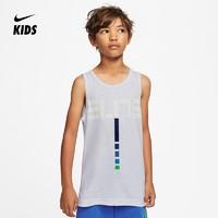 聚划算百亿补贴:Nike 耐克 大童夏季无袖背心 CV2123