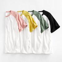 lativ 诚衣 46318 女士短袖T恤