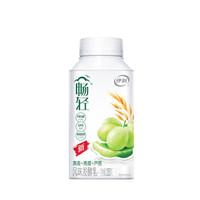 伊利 畅轻 燕麦+青提+芦荟口味 250g*4