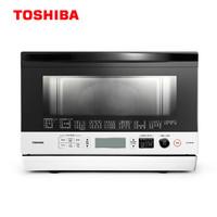 TOSHIBA 东芝 ER-S60CNW 微烤一体机 23L