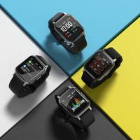 新品发售: Haylou 嘿喽 Smart Watch 2 智能手表
