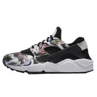 考拉海购黑卡会员:NIKE 耐克 AIR HUARACHE RUN683818-600 女士跑步鞋