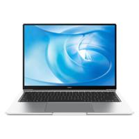 新品发售:HUAWEI 华为 MateBook 14 2020 锐龙版 笔记本电脑 (R5-4600H、16GB、512GB SSD、2K触控)
