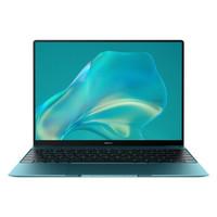 新品发售:HUAWEI 华为 MateBook X 2020款 13英寸笔记本电脑(i5-10210U、16GB、512GB)