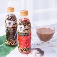 KOPILUWAK COFFEE野鼬咖啡 猫屎咖啡 280g*6瓶