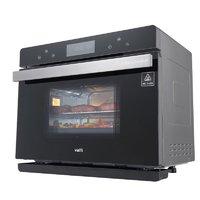 华帝(Vatti)蒸箱烤箱二合一 36升家用烘焙电蒸汽烤箱ZK-36i6