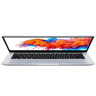 华为荣耀笔记本电脑MagicBook 14英寸/15英寸2020款轻薄本家用商务高清屏 【14热卖款】R5-3500U 8G 256G