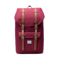 考拉海购黑卡会员:Herschel Supply Co. Little America系列 10014 中性款双肩包