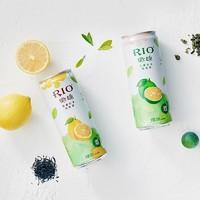 百亿补贴:RIO 锐澳 鸡尾酒 微醺系列水果味 330ml*7罐