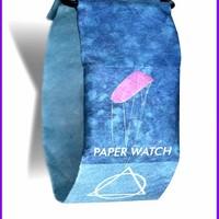 lcool T4 Papr Watch 纸质防水智能手表
