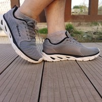 TOREAD 探路者 TFOG81738 男款徒步鞋