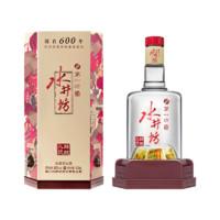 水井坊 臻酿八号 浓香型白酒 52度 500ml *1瓶