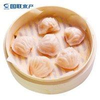 GUOLIAN 国联 水晶虾饺 1kg(40只)