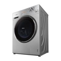 Panasonic 松下 XQG100-E155K 10KG 滚筒洗衣机