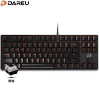 学生专享:Dareu 达尔优 DK100 87键机械键盘 达尔优轴