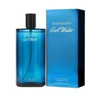 百亿补贴:Davidoff 大卫杜夫 Cool Water 冷水 男士淡香水 200ml