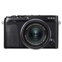 FUJIFILM 富士 X-E3 APS-C画幅 微单套机(XC 15-45mm)