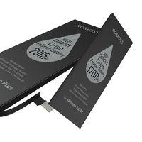ROMOSS 罗马仕 苹果6 系列 手机电池