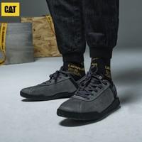 21日0点:CAT 卡特彼勒 P724182J1JMC14 低帮休闲鞋
