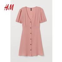 H&M 0779331__1 女士时尚连衣裙