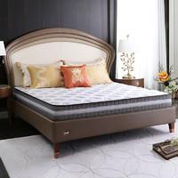 双11预售:SLEEMON 喜临门 亚丁 椰棕独立袋装弹簧床垫 1.8m