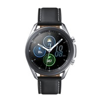 百亿补贴:SAMSUNG 三星 Galaxy Watch3 智能手表 蓝牙版 41mm