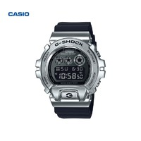 CASIO 卡西欧 G-SHOCK系列 GM-6900-1PR 男士手表