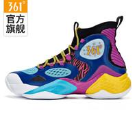 361° 阿隆戈登  572011111 男士篮球鞋