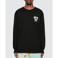 STUSSY In The Clouds 男士长袖卫衣