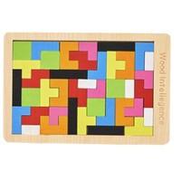 移动专享:QZMTOY 俄罗斯方块拼图玩具