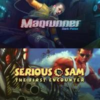 每日游戏特惠:Steam《磁力高手:黑暗脉冲》限免,GOG《英雄萨姆1》限免即将结束