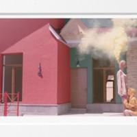艺术品 : 【PICAPhoto】亚美尼亚艺术家卡连·哈洽图罗夫限量摄影作品《真爱》