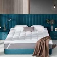 Careseen 康尔馨 床垫保护垫 白色 1.2m