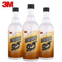 3M PN10016+  养护型燃油宝 296ml 3瓶装 *3件